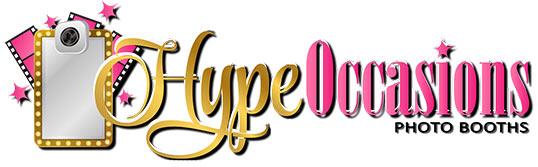 Hype Occacions Logo